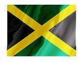 Jamaica Fluttering