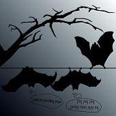 morcegos em quadrinhos