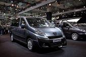 Brussels, Auto Motor Expo   Peugeot Expert Tepee