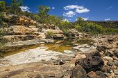 An image of the great wild western Australia