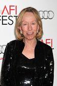 LOS ANGELES - NOV 8:  Doris Kearns Goodwin arrives at the
