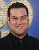 LOS ANGELES - AUG 06:  MAX ADLER arrives to the