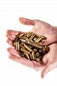 Load Of Bullets