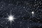 picture of space stars  - Space and astronomy - JPG
