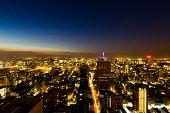 Johannesburg City Line