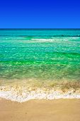 Praia La Cinta
