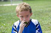 Halftime Snack