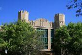 Military Gothic Architecture