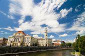 Town Hall Oradea