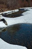 first thawed