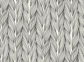 Seamless pattern imitation with braids