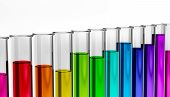 biology - solutions - test tube - chemistry - research - chemical