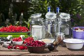Make Liqueur From Fresh Fruit