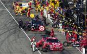 NASCAR: 20 de setembro Sylvania 300