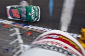 NASCAR: 19. September Sylvania 300