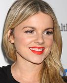 LOS ANGELES - JAN 22:  Ali Fedotowsky at the UCLA Head and Neck Surgery Luminary Awards at Beverly W