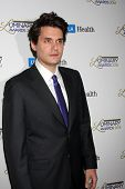 LOS ANGELES - JAN 22:  John Mayer at the UCLA Head and Neck Surgery Luminary Awards at Beverly Wilsh