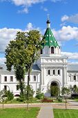 Ipatiev Monastery in Kostroma, Russia