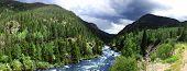 Scenic Poudre River