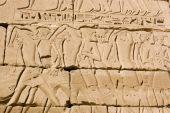 Sklaven Hieroglyphen Ägypten