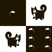 Black Cat And White Mouse 1X6