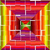 Breaking squares