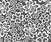 Lace Embroidery Pattern