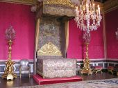Queen Marie-antoinette Bedroom