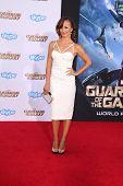 LOS ANGELES - JUL 21:  Karina Smirnoff at the