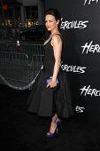 LOS ANGELES - JUL 23:  Carla Gugino at the