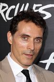 LOS ANGELES - JUL 23:  Rufus Sewell at the