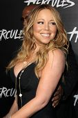 LOS ANGELES - JUL 23:  Mariah Carey at the
