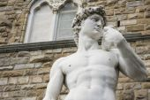 David Michelangelo - close up