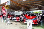 Thailand Super Series 2014 Race 3