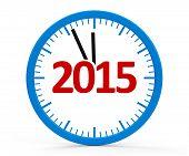 Clock 2015, Whole