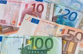 Euro Money Notes
