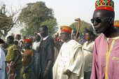 Establishment Of A Usual Chief In Burkina Faso
