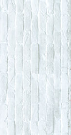 image of arriere-plan  - A white brick wall background and texture - JPG