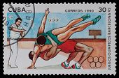 Barcelona Olympic Games