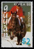 Riders On Horseback