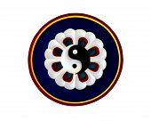 Yin Yang Symbol Of Taoism