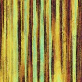 Old abstract grunge background for creative designed textures. With different color patterns: yellow; brown; blue; beige