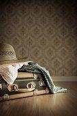 Summer Holiday Packing