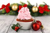 picture of desert christmas  - Cup - JPG