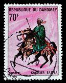 Dahomey 1970