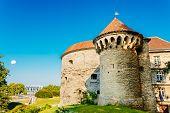 Cannon Tower Fat Margaret Paks Margareeta, Tallinn