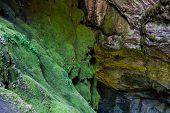 Dikteo Andro Cave