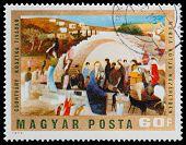Paintings By Csontvary Kosztka Tivadar