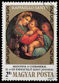 500Th Birth Anniversary Of Raphael