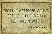Same River Print